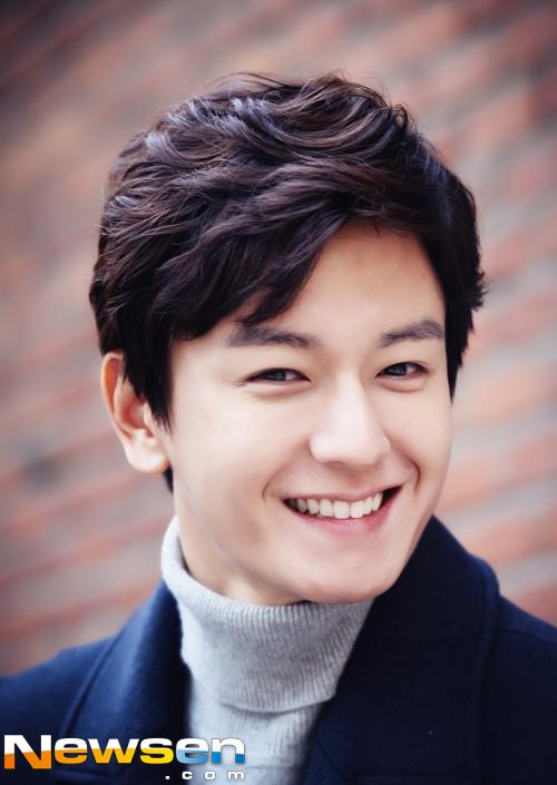 hot korean actors