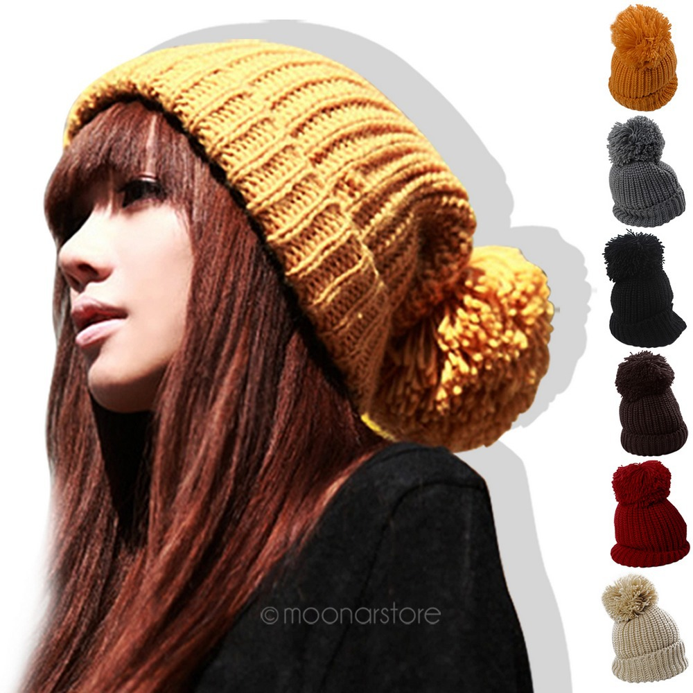 Cute and Trendy Winter Hats for Women - Style Arena e67a3a03f369