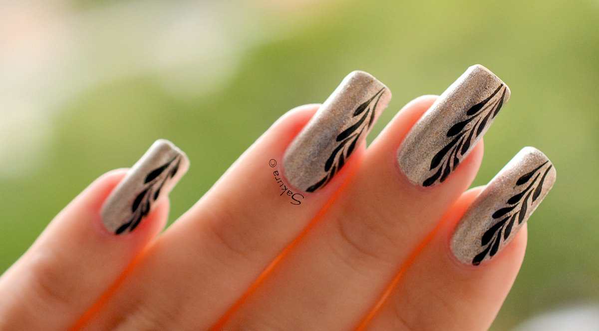 15 Cool Nail Art Designs