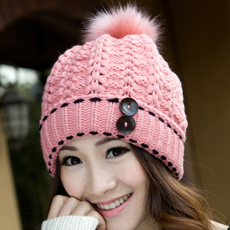 Cute and Trendy Winter Hats for Women - Style Arena