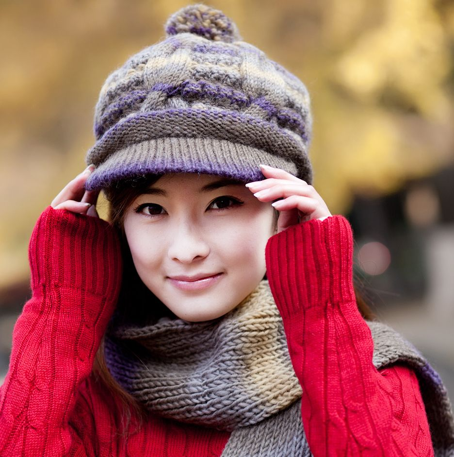Cute and Trendy Winter Hats for Women - Style Arena 59c3410c049
