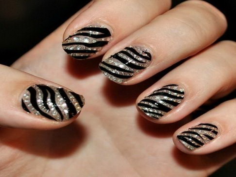 Art Design Ideas : Cool nail art designs style arena