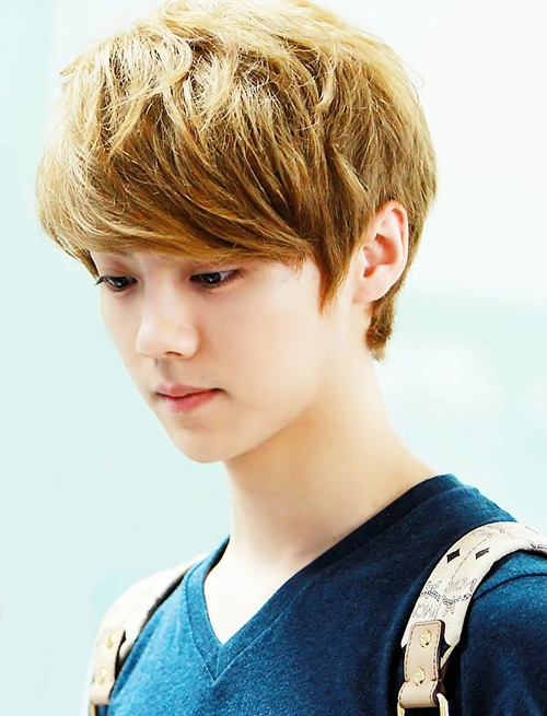Luhan Exo Handsome