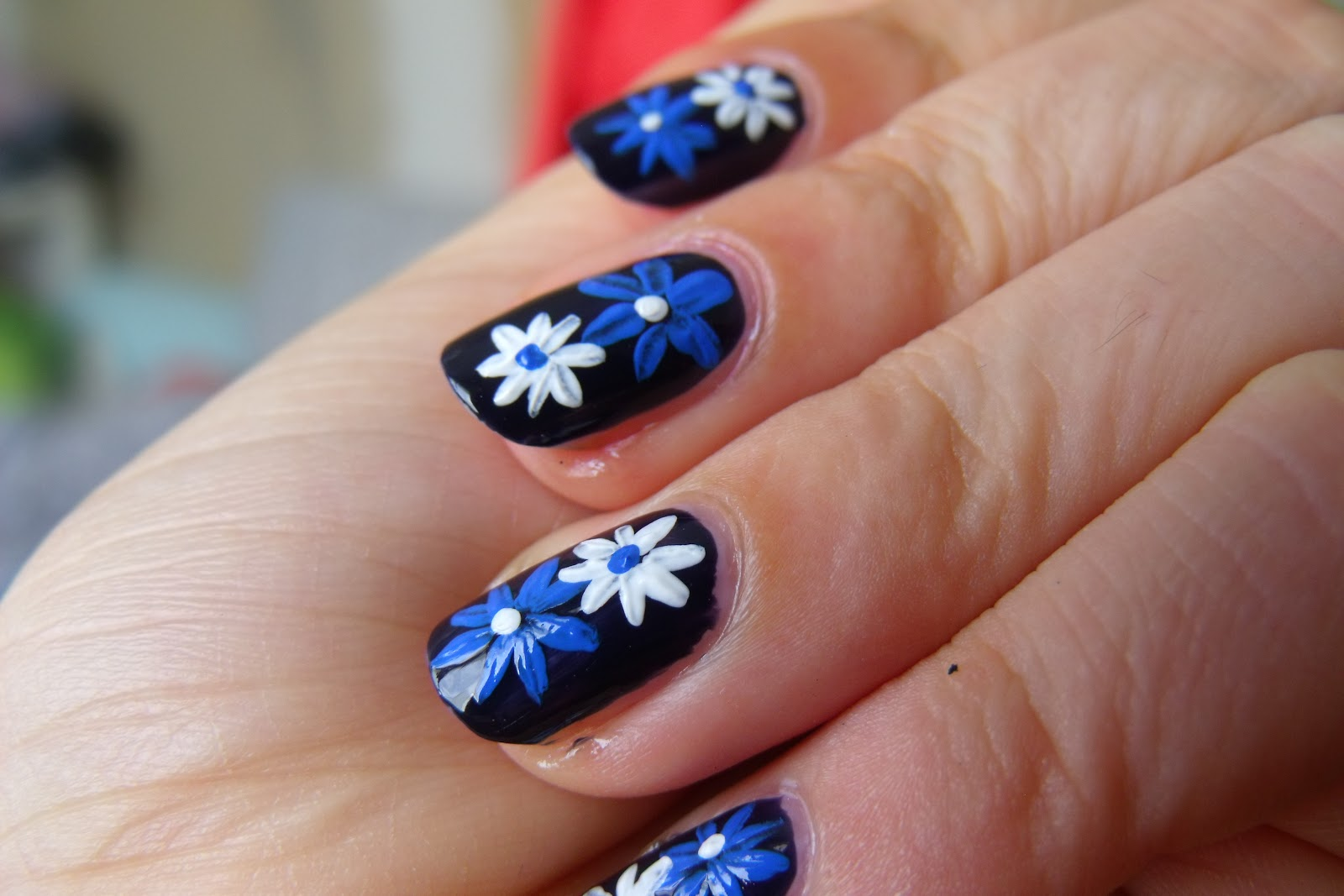 Nail Art Ideas: 15+ Cool Nail Art Designs