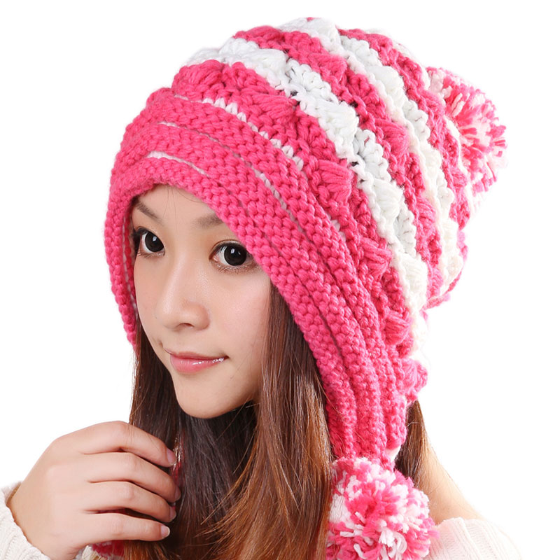 winter caps for women