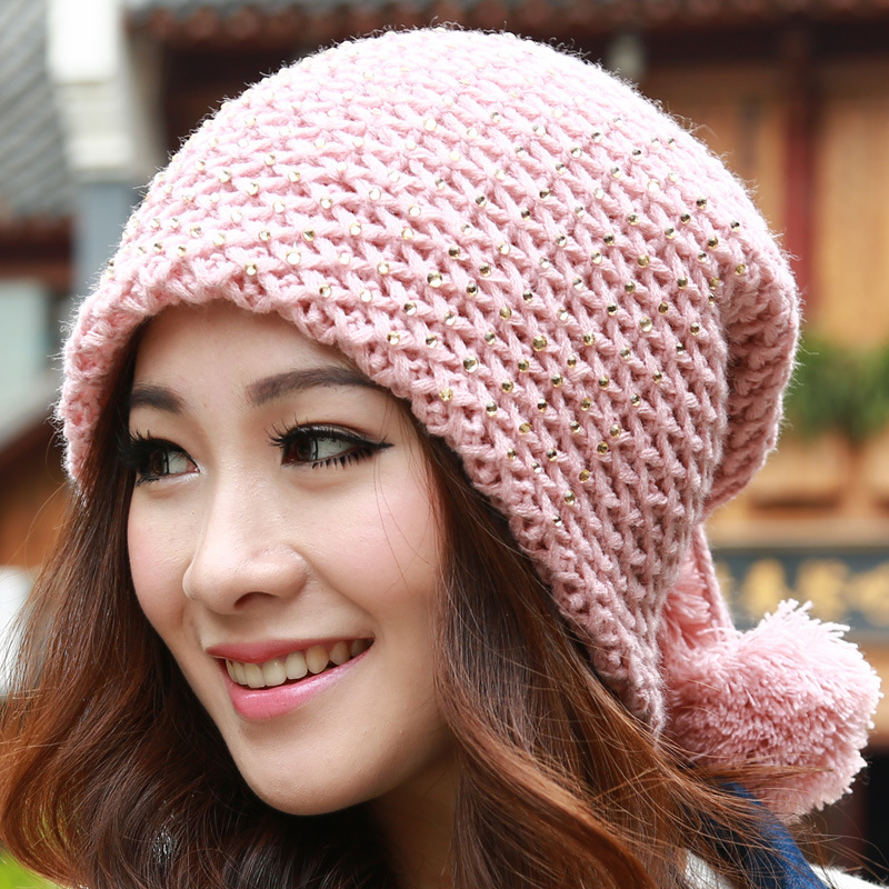 Cute and Trendy Winter Hats for Women