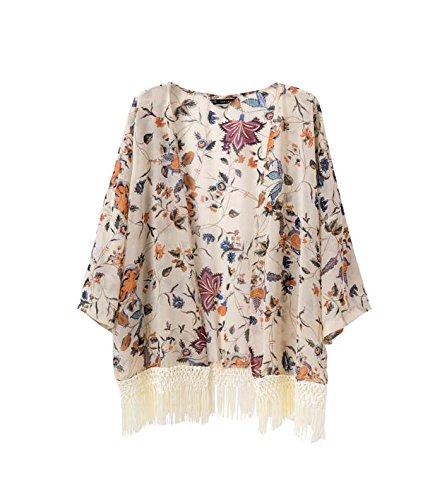 kimonos jackets