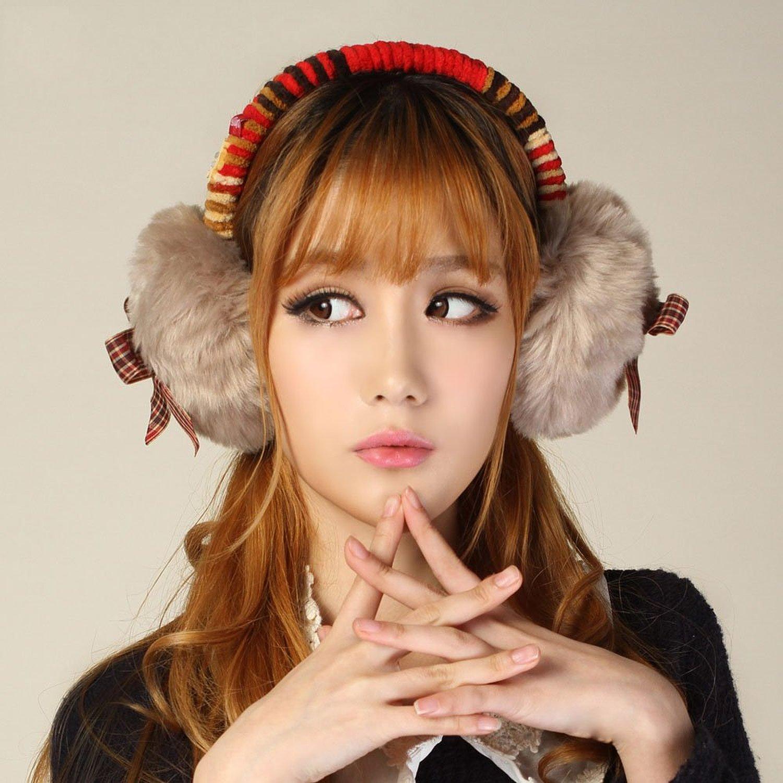 ear muffs for women