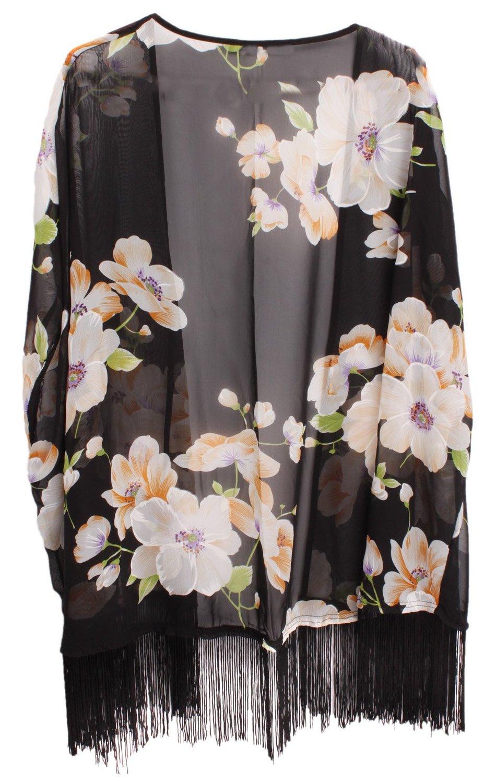 kimono cadigan