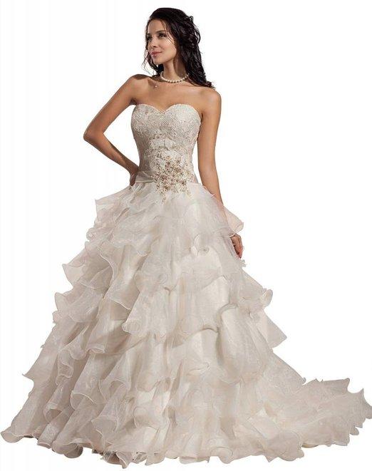 Turkish Wedding Dress 72 Best GEORGE BRIDE Romantic Ball