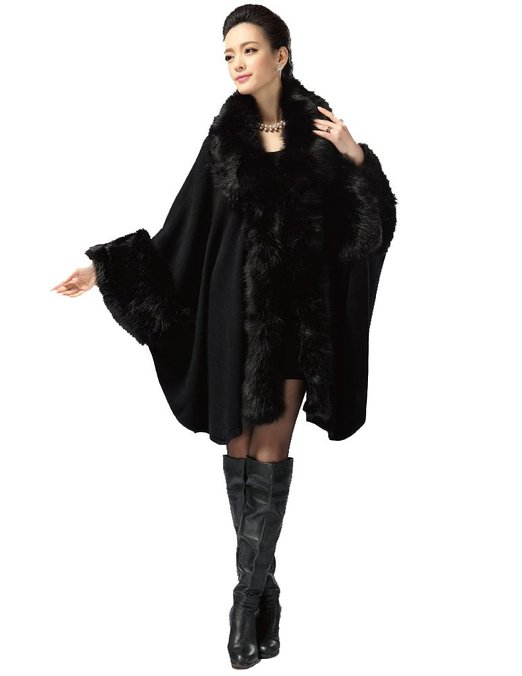 fur coats for women