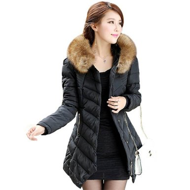 30  Elegant Fur Coats for Women - Style Arena