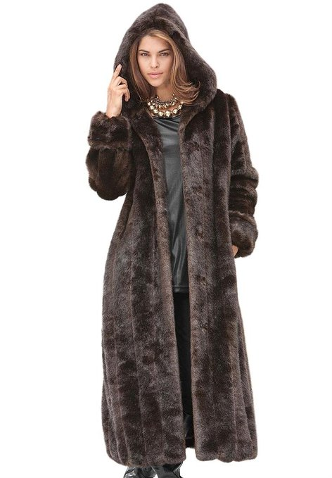 Large Selection of Plus Size Fur Coats. Fast Worldwide Same Day Shipping! On Sale Now at archivesnapug.cf