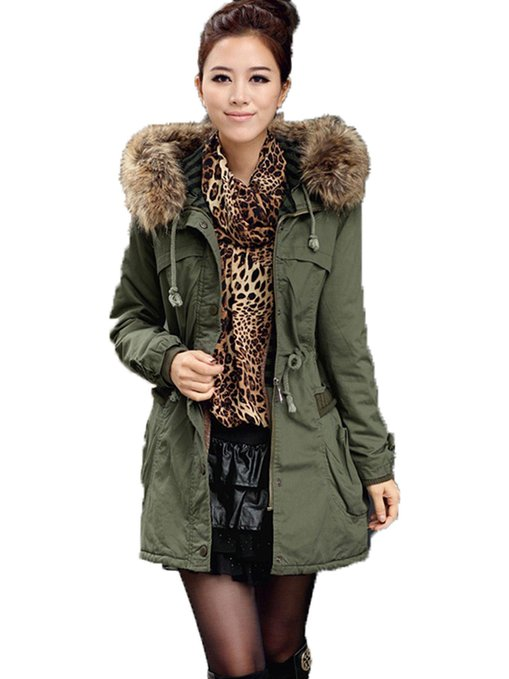 30 Elegant Fur Coats For Women Style Arena