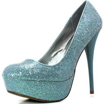 women's platform party dress classic sky high heel