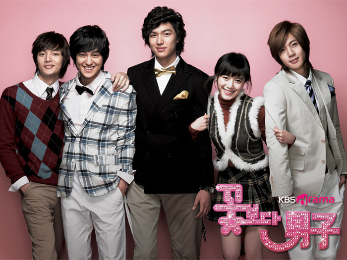 top korean dramas