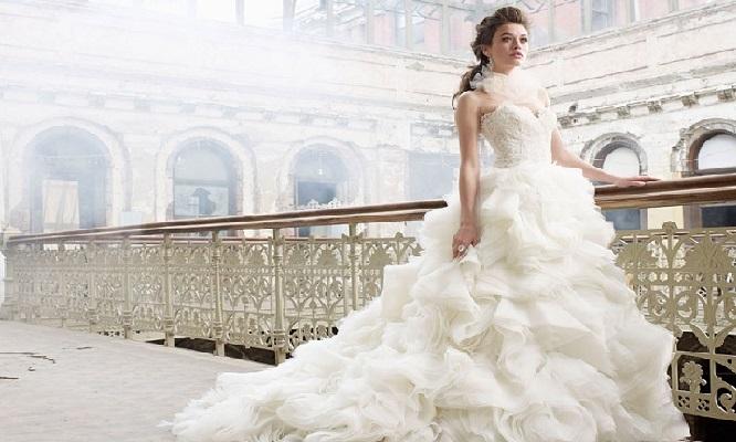 Turkish Wedding Dress 16 Fancy