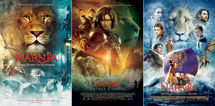top fantasy movies