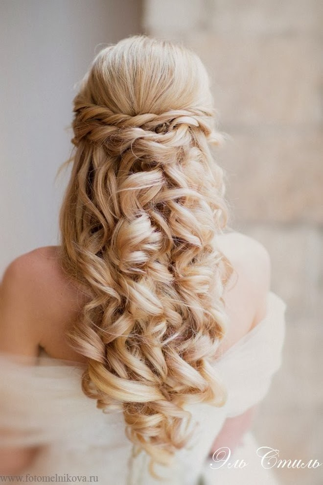 50 Fascinating Party Hairstyles Style Arena