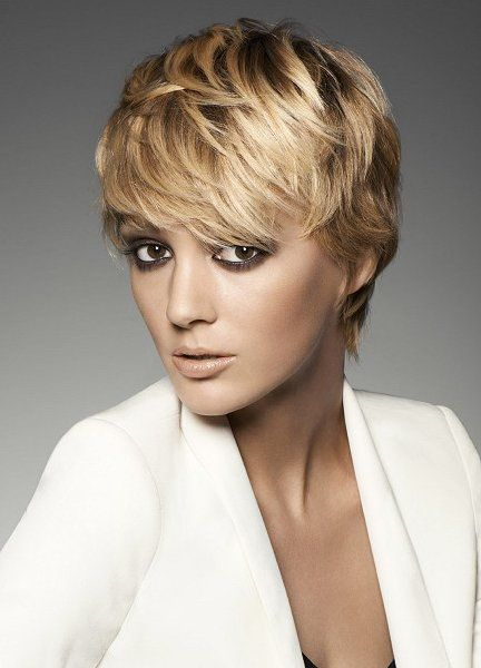 haircuts for women