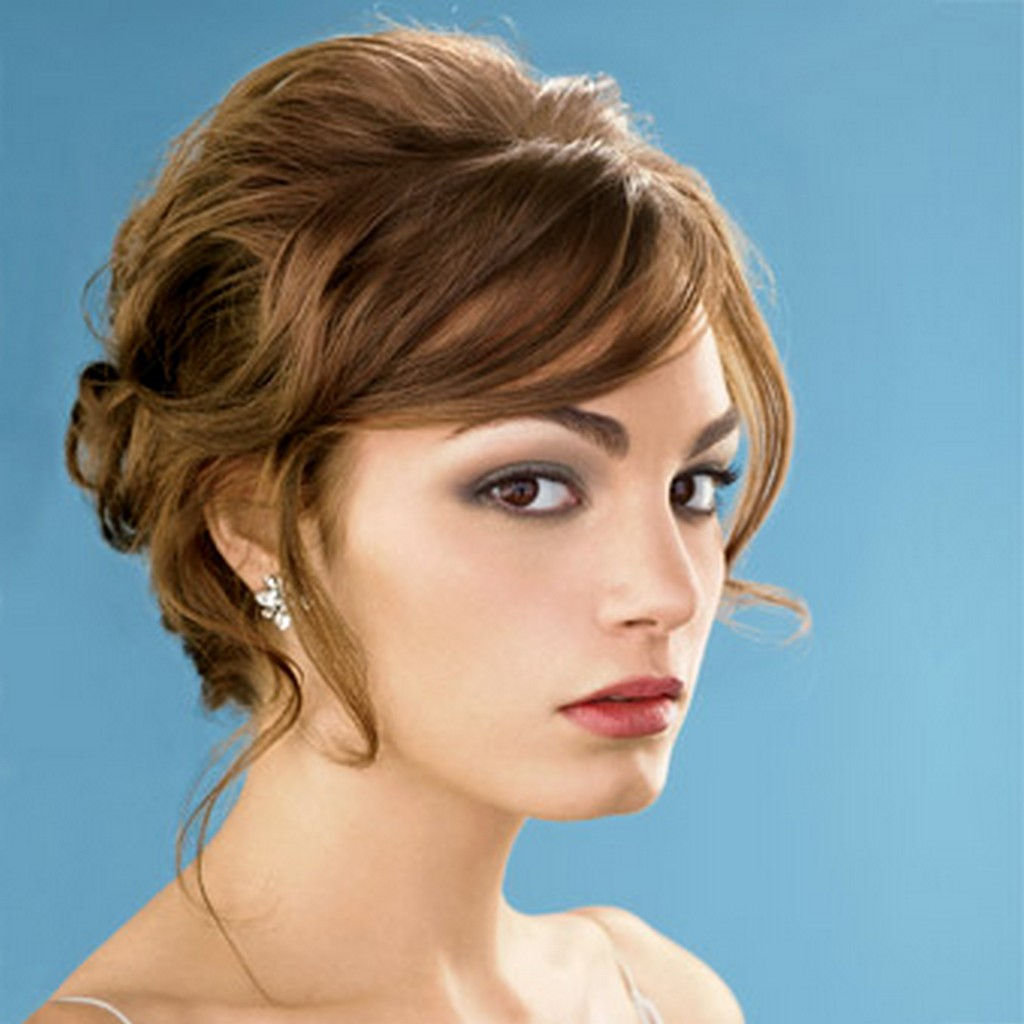 Outstanding 50 Fascinating Party Hairstyles Style Arena Short Hairstyles Gunalazisus