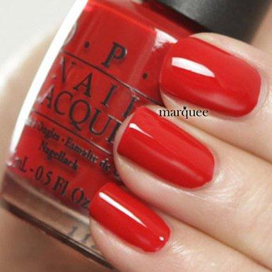 20+ OPI Nail Polish Colors