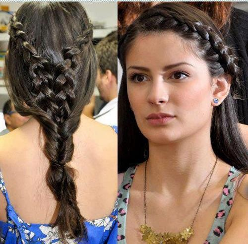 all type hair style 30 braided hairstyles style arena 8144