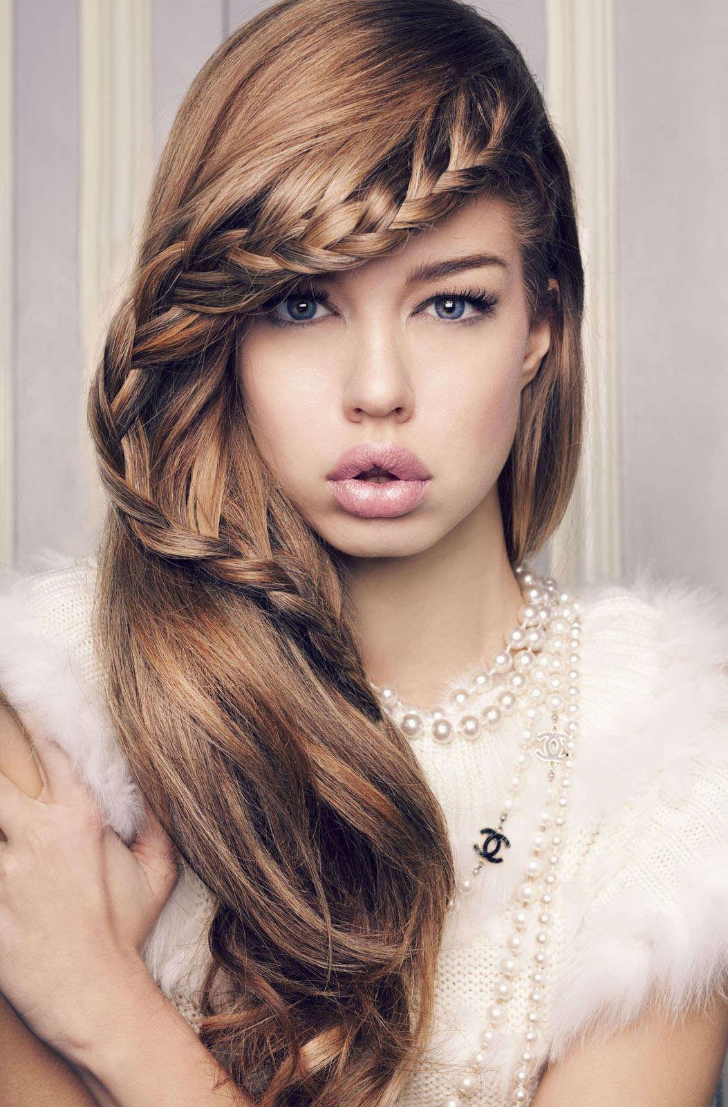 Superb 30 Cute Braided Hairstyles Style Arena Short Hairstyles Gunalazisus