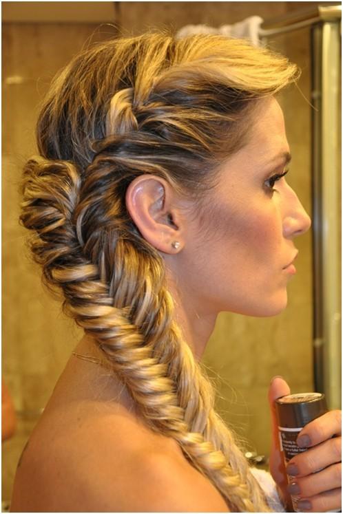 Incredible 30 Cute Braided Hairstyles Style Arena Short Hairstyles Gunalazisus
