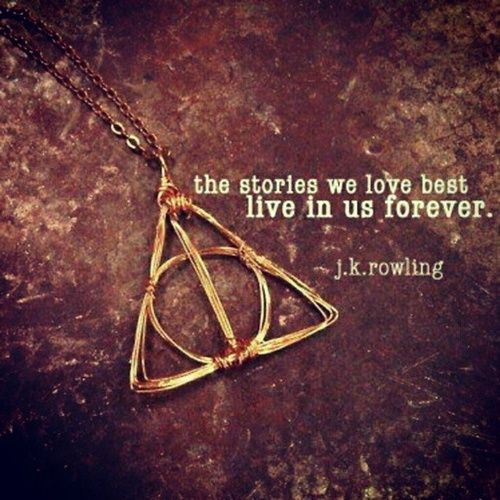 Harry Potter Book Quotes About ~ Best harry potter quotes style arena