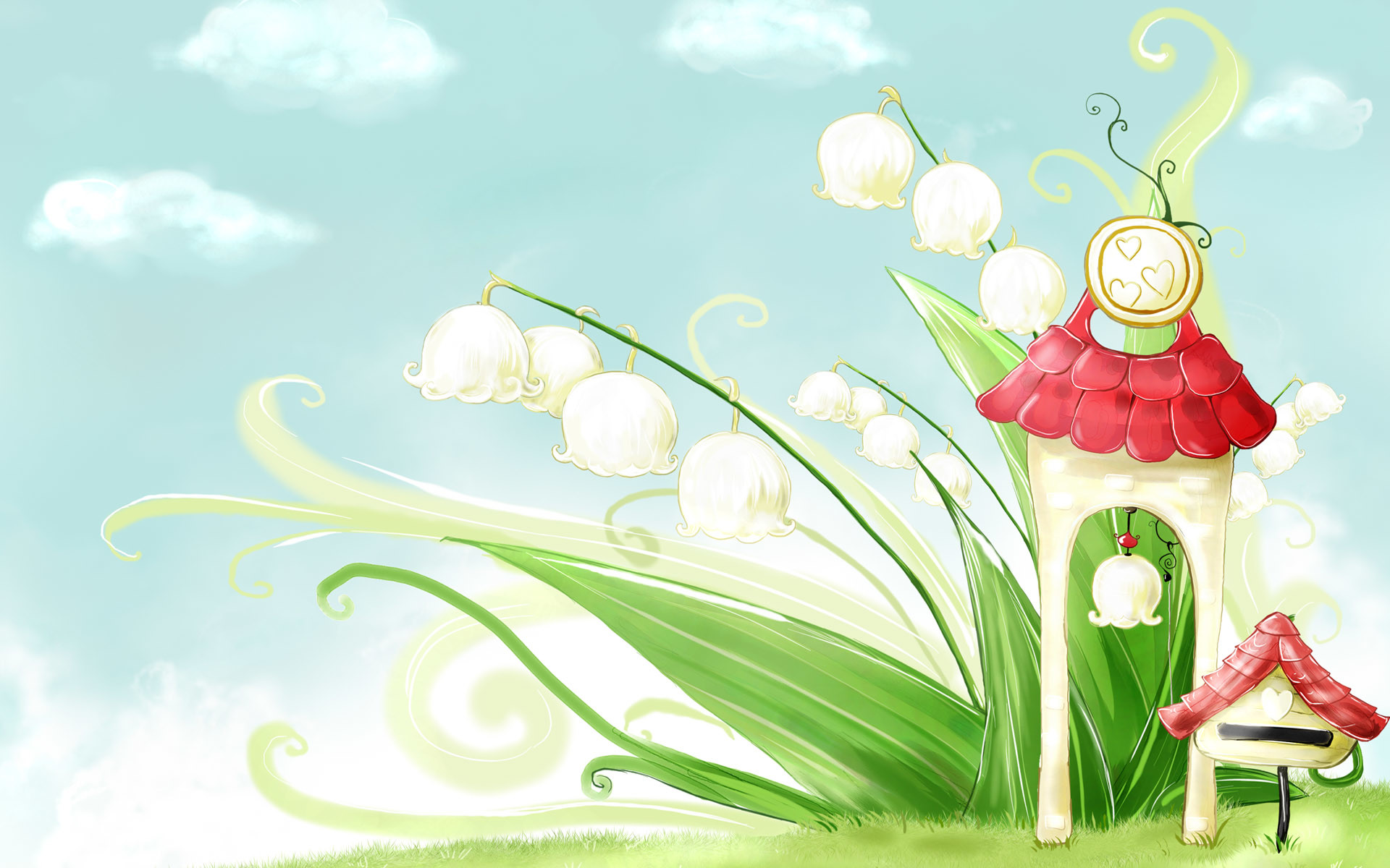 15+ Lovely And Cute Wallpapers