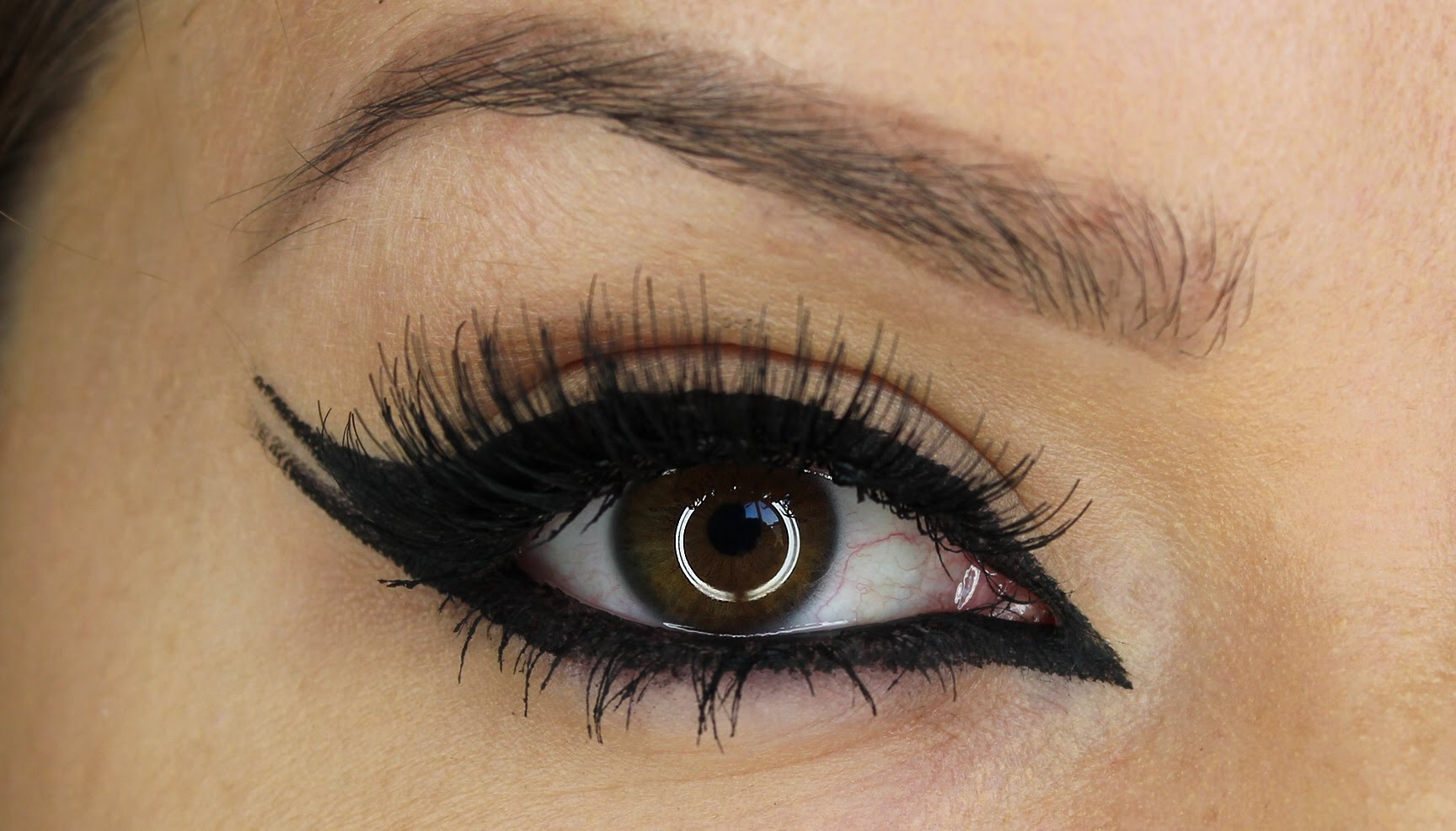 Waterproof Cake Eyeliner
