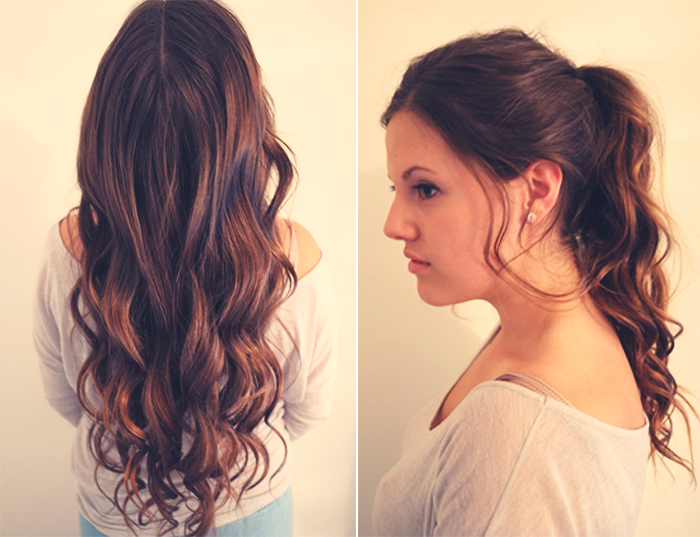 Summer N Hairstyle : Cute summer hairstyles that provide relief style arena