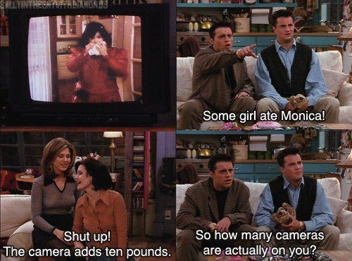 friends tv show quotes funny