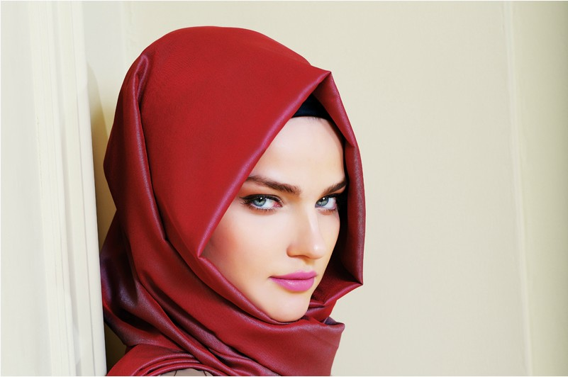 Congratulate, Turkish hijab style confirm. was