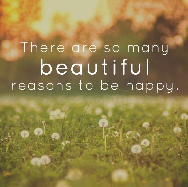 Beautiful Reasons