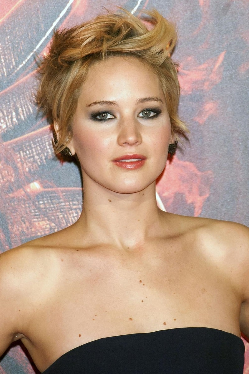 Jennifer Lawrence Phot...