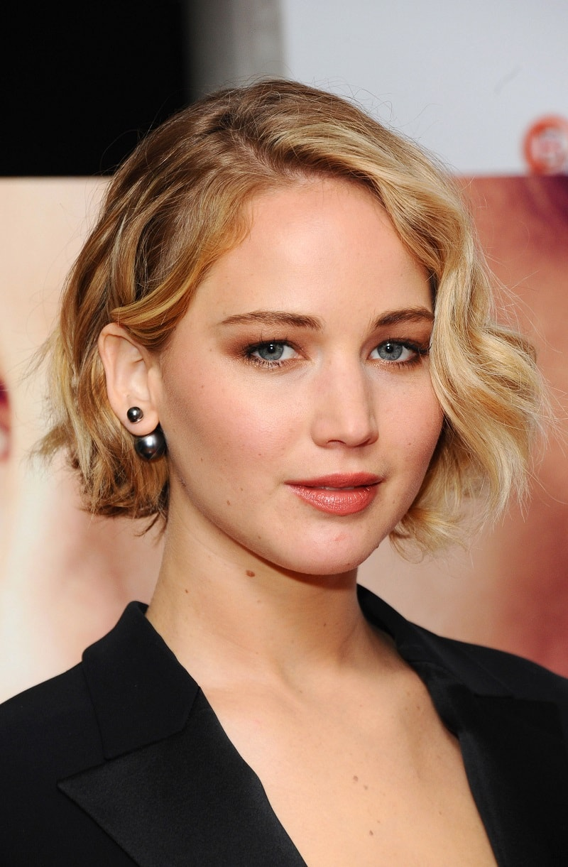 Jennifer Lawrence Photos And Biography - Style Arena Jennifer Lawrence