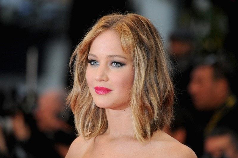 Jennifer Lawrence Phot... Jennifer Lawrence Age