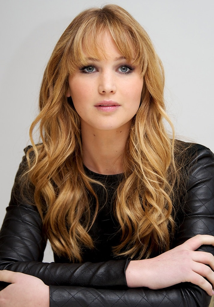 Jennifer Lawrence Makeup Tutorial: Jennifer Lawrence Photos And Biography