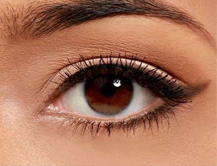 Natural Look Eye Makeup Tips