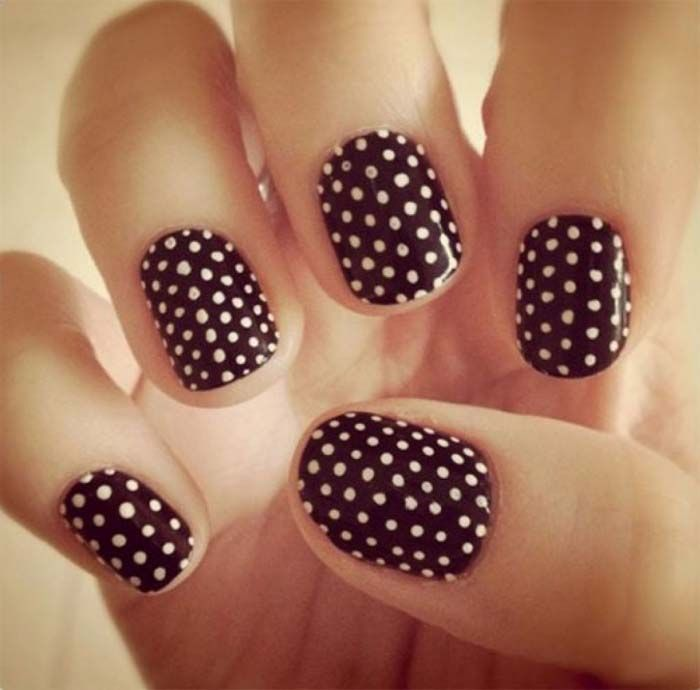 30 Nail Designs For Beautifying Your Hands Style Arena