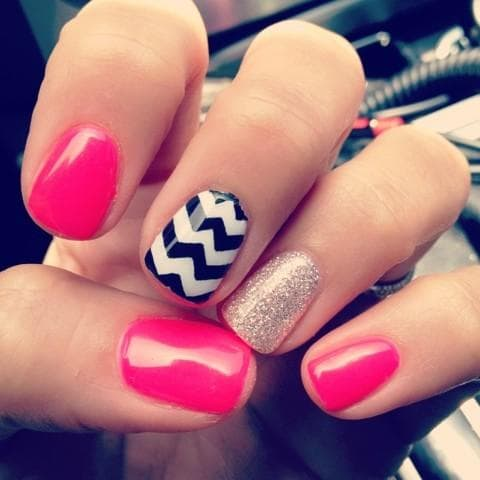30 nail designs for beautifying your hands style arena cute nail art prinsesfo Image collections