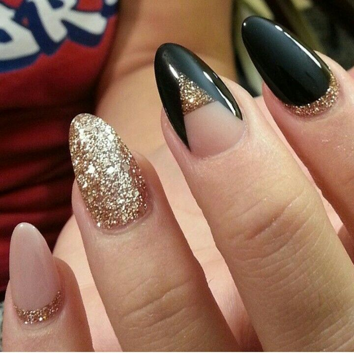 30+ Nail Designs For Beautifying Your Hands - Style Arena