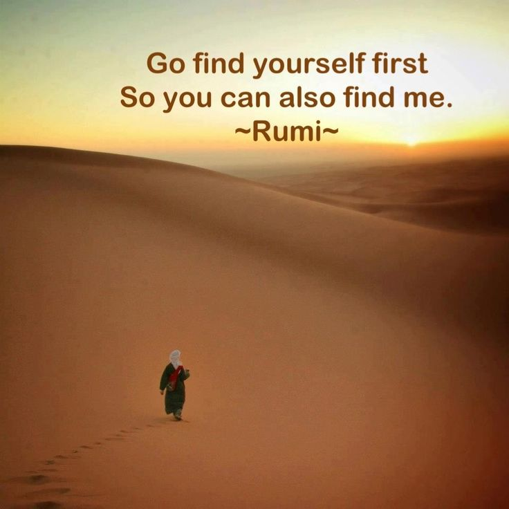 rumi sayings