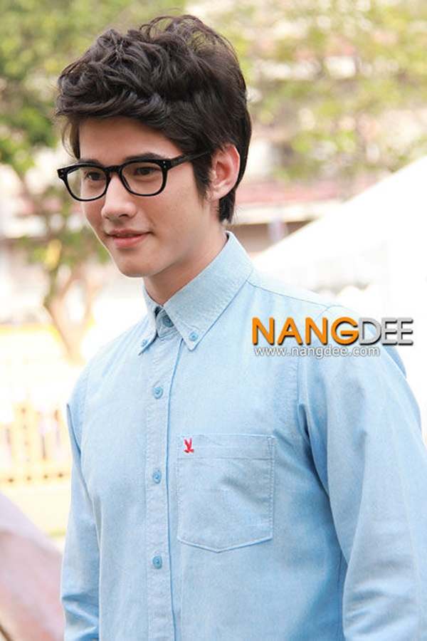 mario maurer and cacai relationship help
