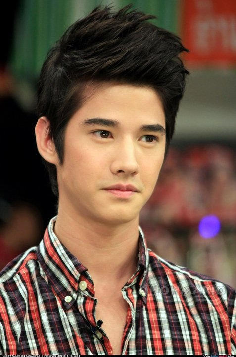 Mario Maurer Pictures And Biography Style Arena