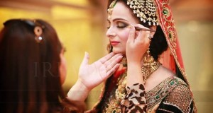 pakistani wedding makeup