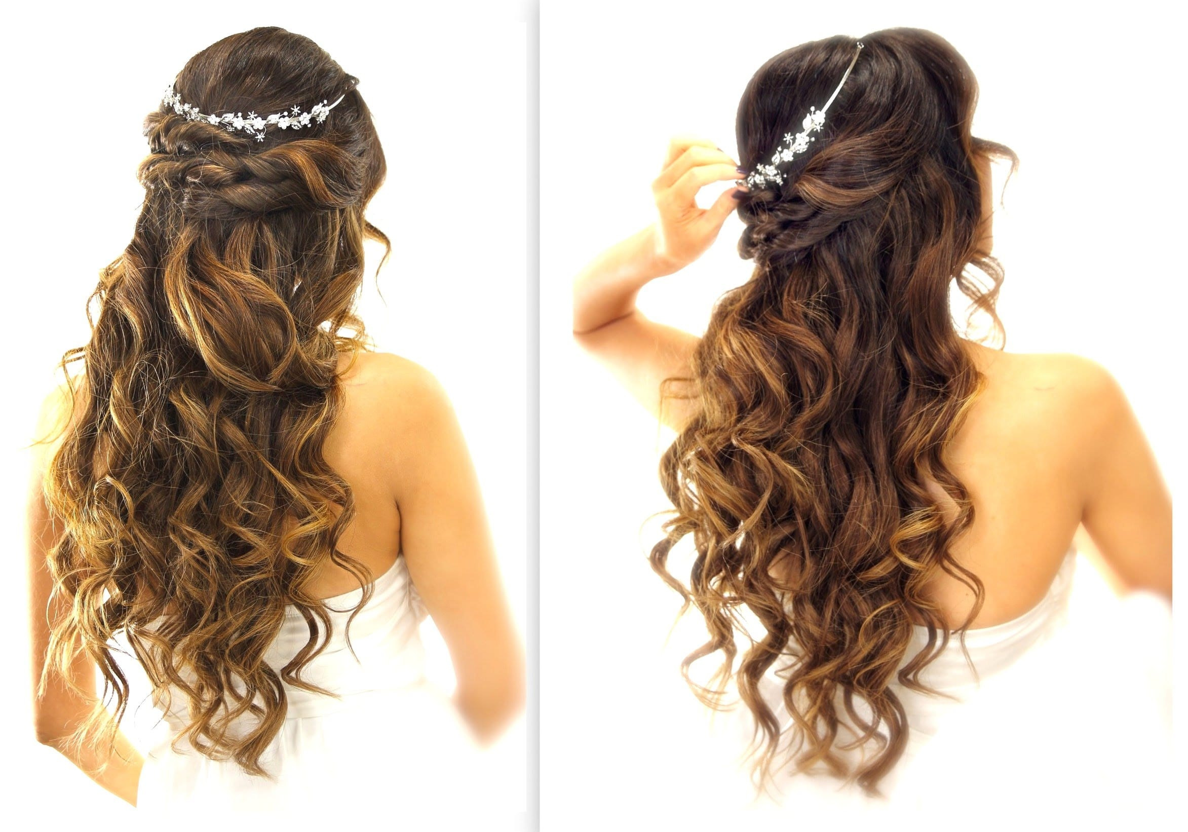 Western Hair Styles: 30+ Wedding Hairstyles For Brides