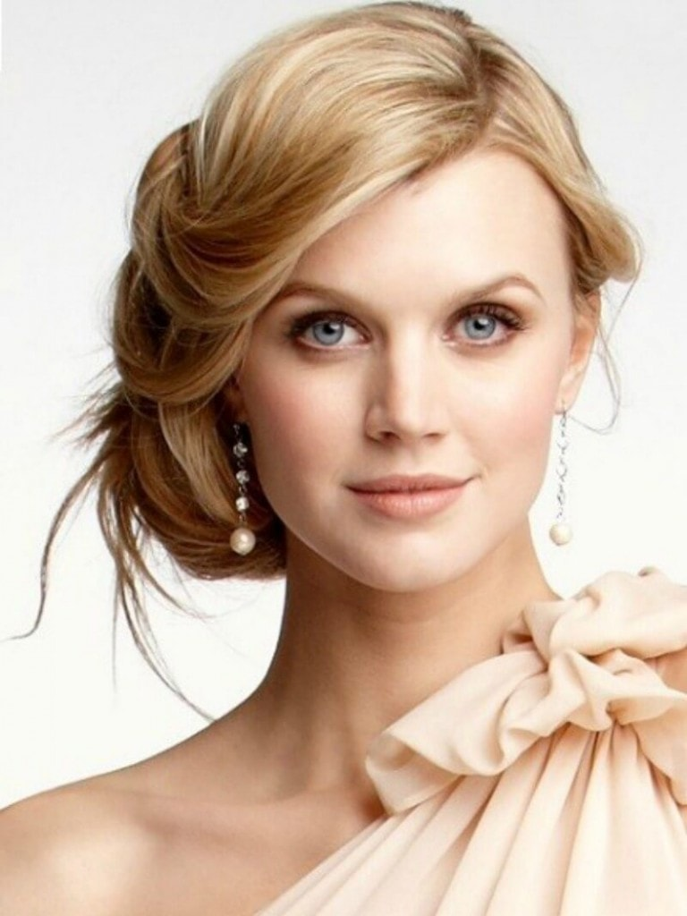 Awesome 30 Wedding Hairstyles For Brides Style Arena Short Hairstyles Gunalazisus
